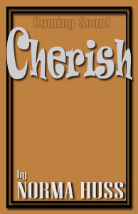 Cherish-Pre-reveal cover
