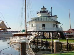 Chesapeak Bay Maritime museum2