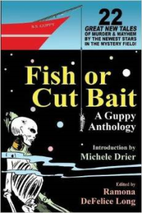 cover-Fish or cut bait