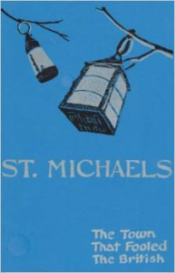 cover-St Michaels book