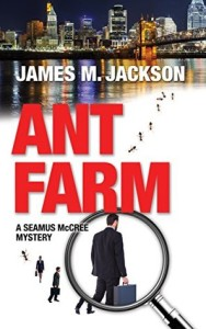 6-22 Ant Farm cover