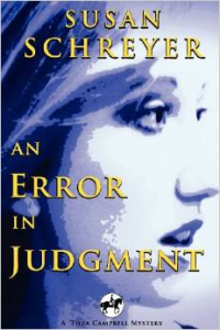 An Error In Judgment-cover