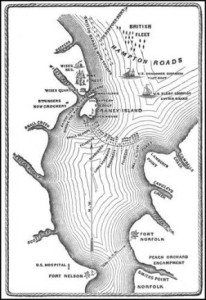 Battle of Craney Island