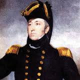 Rear Admiral Cockburn