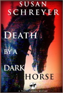 8-17 Death by a Dark Horse