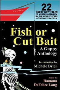_Fish or Cut Bait cover