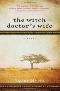 9-28 Witch doctors wife